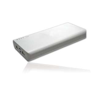 PB10054 20400 mAh Powerbank